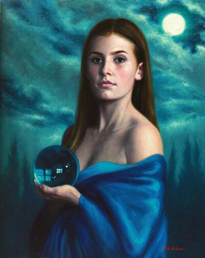 Vicki Sullivan, 'The Mystic', 2020