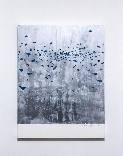 Katsumi Hayakawa, 'Flow', 2020