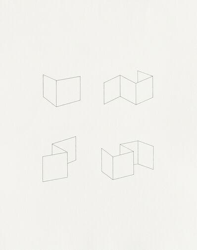 Raisa Bosich, 'Untitled', 2016