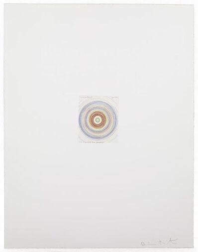Damien Hirst, 'Like a Snowball Down a Mountain', 2002