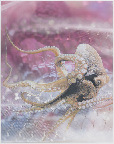 Jim Shaw, 'Octopus', 2009