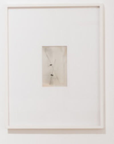 Erich Consemüller, 'Work from Moholy-Nagy's Preliminary Course, Bauhaus Dessau | Vorkursarbeit aus Moholy-Nagys Vorkurs, Bauhaus Dessau'