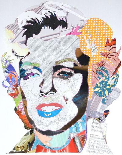 Colby Brumit, 'Marilyn', 2013