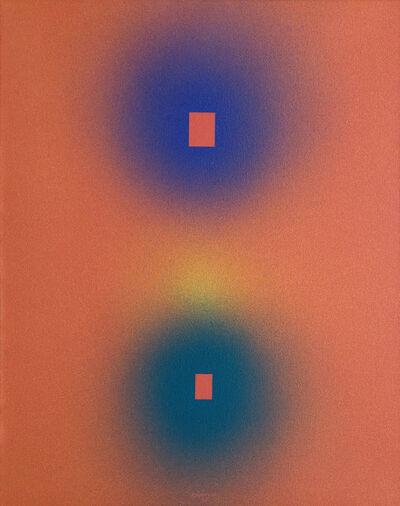 Raymond Jonson, 'Polymer No.12', 1967