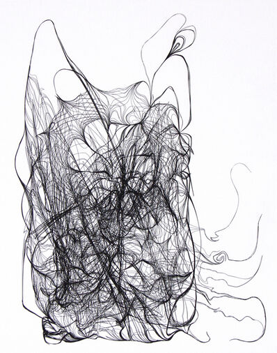 Ted Kincaid, 'Nest 918', 2008