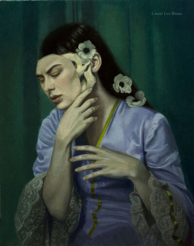 Laurie Lee Brom, 'Beyond the Veil', 2018