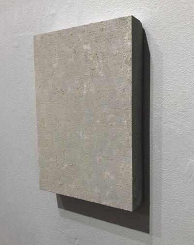 Alfonso Fratteggiani Bianchi, 'Untitled (bianco)', 2018