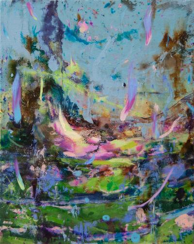 Cristiano di Martino, 'Landscape II', 2019