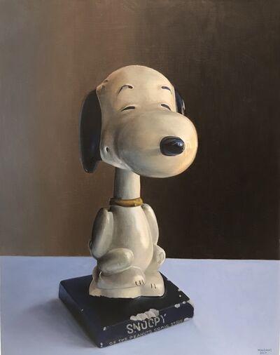 Gina Minichino, ' Snoopy Bobblehead'