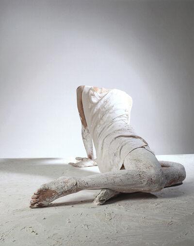 Ani Çelik Arevyan, 'Between Life & Death #81', 1999