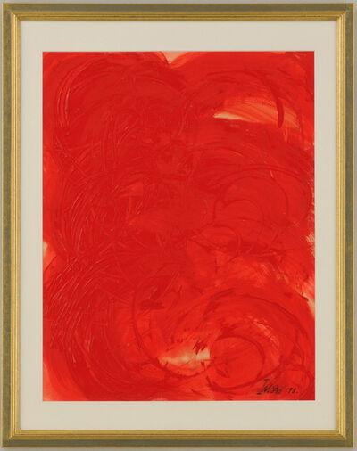 Toshimitsu Imai, 'Untitled', 1978