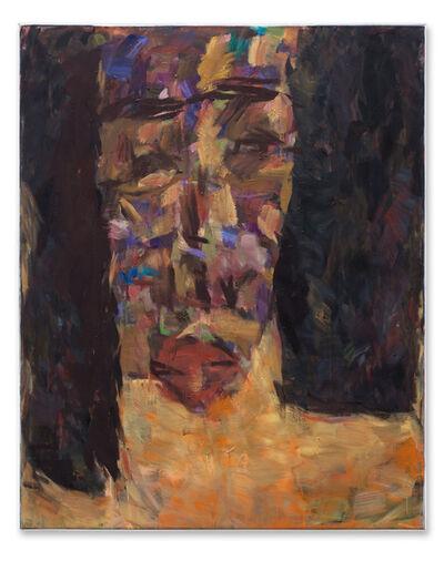 Marwan (Marwan Kassab-Bachi), 'Head', 2013