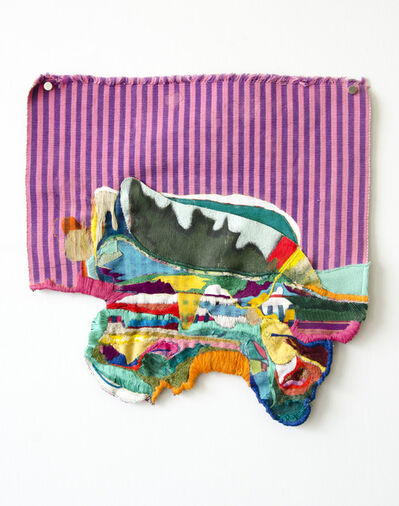 Emma Balder, 'Clusterfunk', 2015