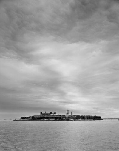 Mitch Epstein, 'Clouds #34, New York City ', 2014