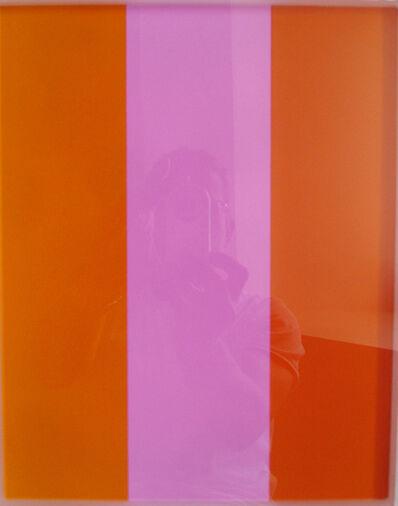 Robert Davies, 'Material Light No. 32', 2002