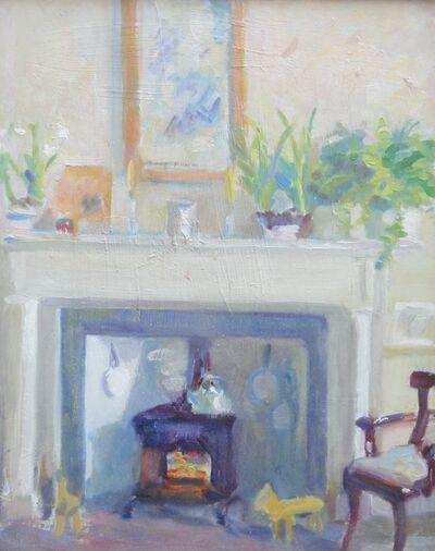 Jane Jarvis Mumford, 'Interior', ca. 1906