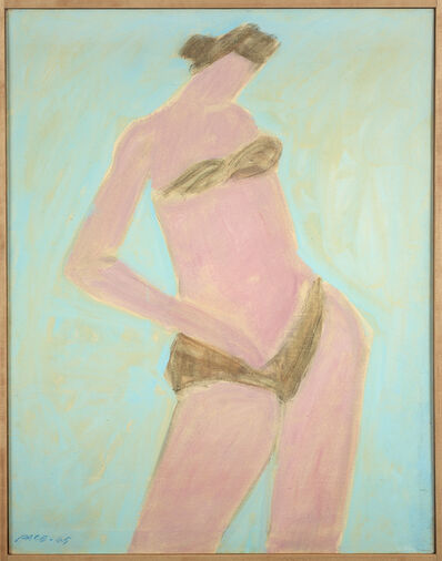 Stephen Pace, 'Joan (65-51)', 1965