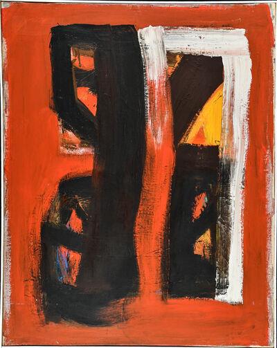 Ernest Briggs, 'Interiors', 1979