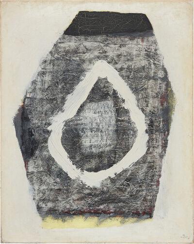 Kumi Sugaï, 'SOYOKAZÉ', 1957