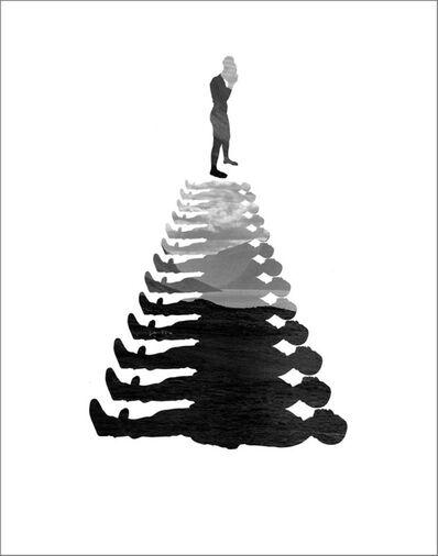 Michael Paul Britto, 'Statistics', 2015