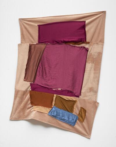 Julia Brandao, 'Eraser', 2018