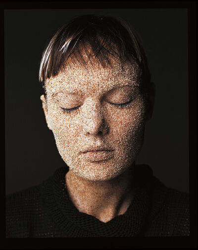 Rankin, 'Laura Sand Portrait', 1999