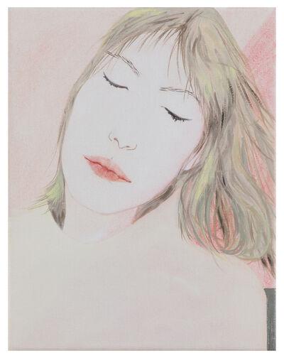 Rosilene Luduvico, 'Stone', 2019