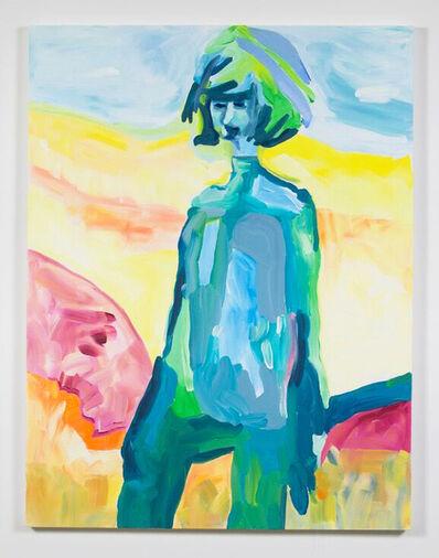 Edie Beaucage, 'Petr Volk', 2015