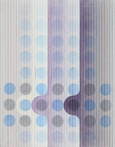 Carlo Nangeroni, 'Untitled', 1989