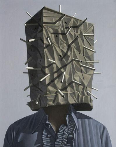Vonn Cummings Sumner, 'Silent Fortress', 2014