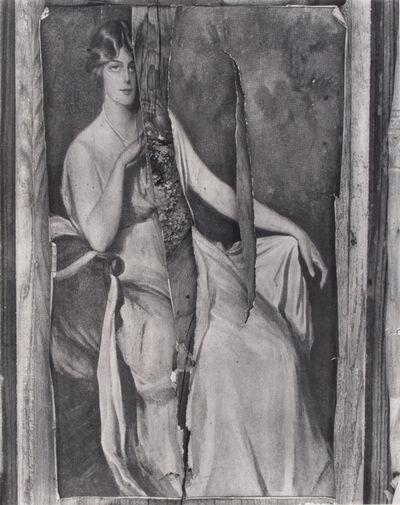 Frederick Sommer, 'Orminda', 1947
