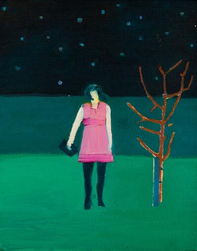 Tom Hammick, 'Night Music', 2020