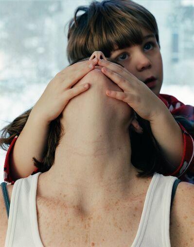 Doug DuBois, 'Lise and Spencer, Ithaca, New York', 2004