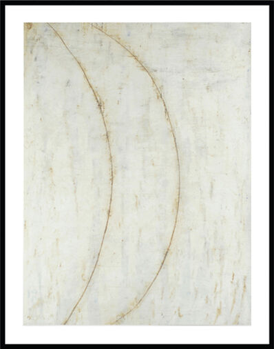 Don Maynard, 'Wind Curves #1', 2010