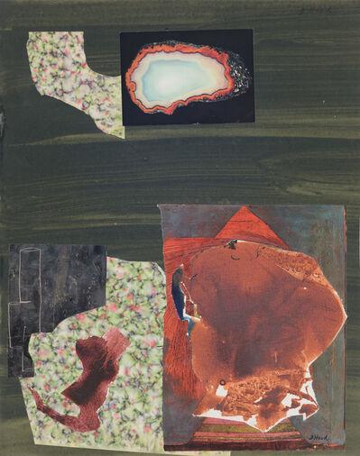 Dorothy Hood, 'Paul Klee - Hidden', ca. 1980-90s