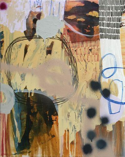 Victoria Huckins, 'Salacious Bee', 2017