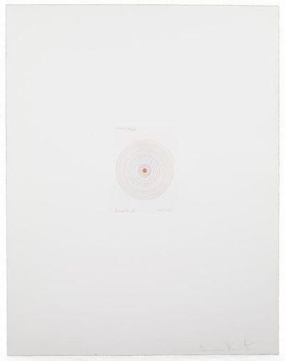 Damien Hirst, 'Spinning Wheel', 2002