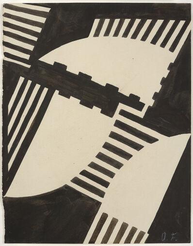 Otto Freundlich, 'Composition', c.1930-1936