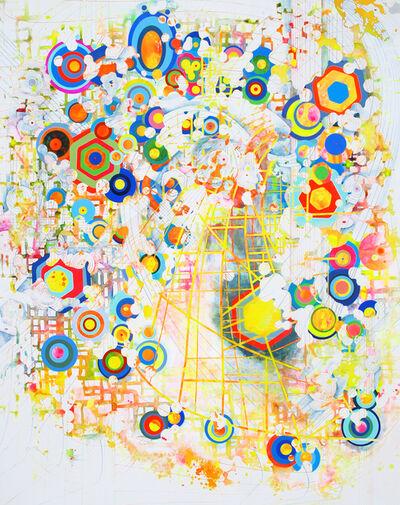 Chris Kahler, 'Morphotype 3', 2020