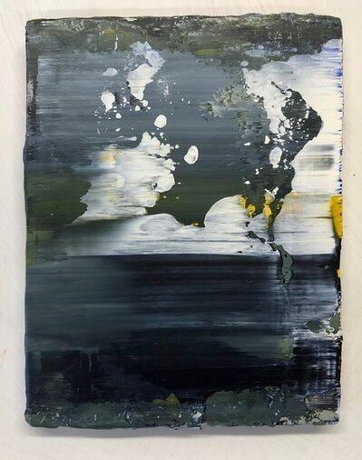 Elfyn Lewis, 'Cynwyd ', 2019