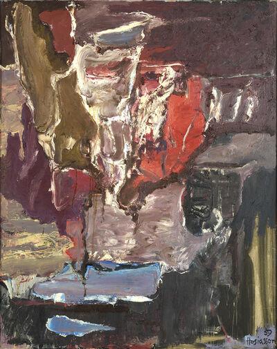 Philippe Hosiasson, 'Untitled', 1959