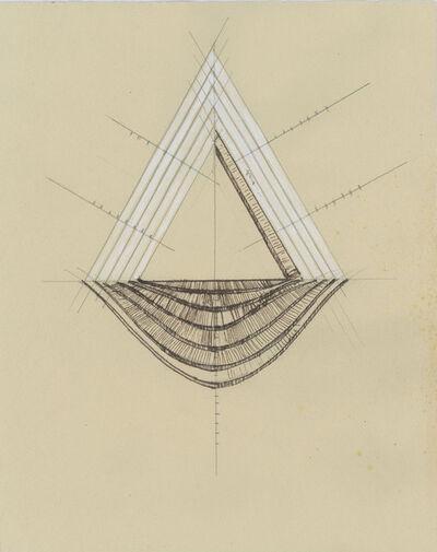 Cally Shadbolt, 'Untitled Drawing 8', 2015