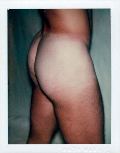Andy Warhol, 'Nude Model', ca. 1977