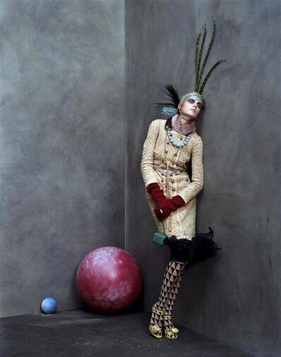 Steven Meisel, 'Stella Tennant, US Vogue, October', 2003