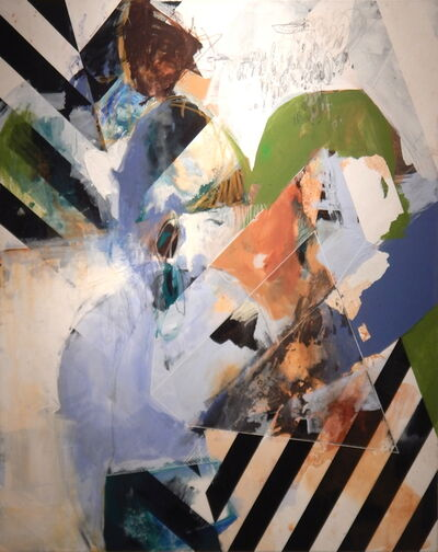 Michael Miller, 'Dazzle 1', 2013