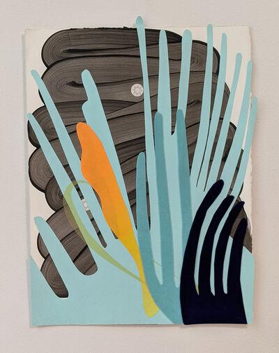 Melissa Staiger, 'Grass View', 2014-2019