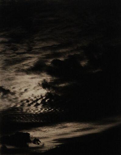 Alfred Stieglitz, 'Equivalent, Series XX, No. 1', 1929