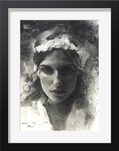 Casey Baugh, 'Spring', 2016
