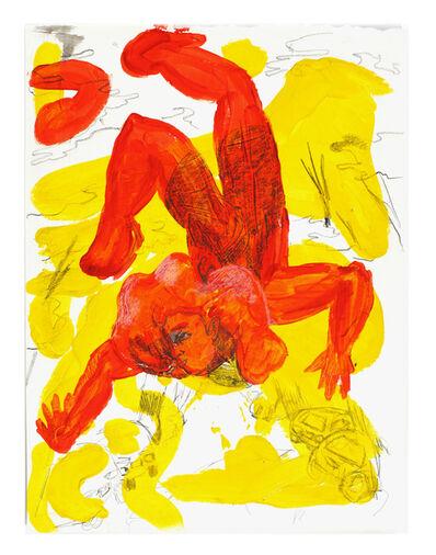 Keisha Prioleau-Martin, 'Falling Floating 10', 2021