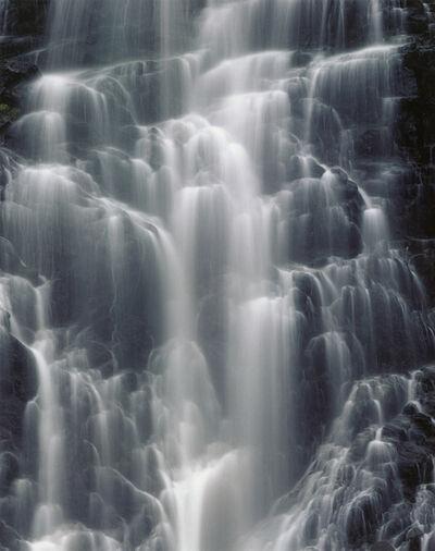 Christopher Burkett, 'Waterfall, Keystone Canyon, Alaska', 1993